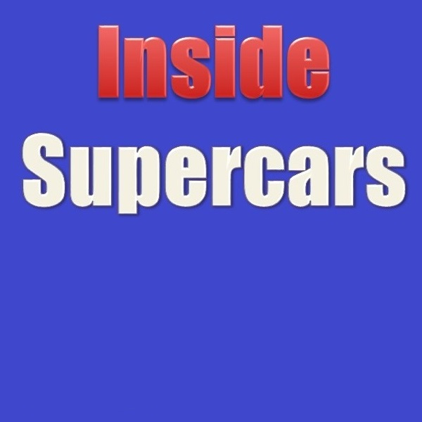 Inside Supercars Podcast